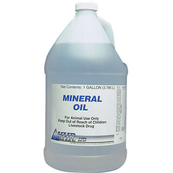 Mineral Oil Gallon