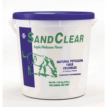 Sand Clear 10 lb