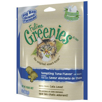 Feline Greenies Tuna 5.5 oz