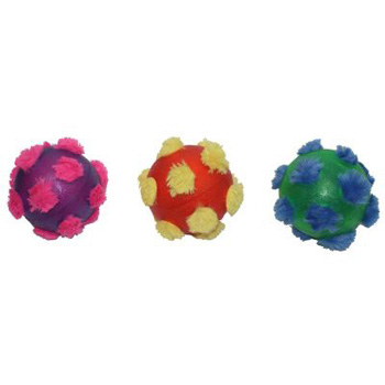 "Teen Ball 4"" Assorted Colors"