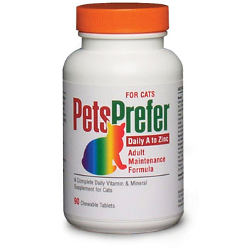 Pets Prefer Adult Maintenance Feline 90 ct
