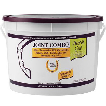 Joint Combo Supplement for Hoof and Coat 3.75 lb