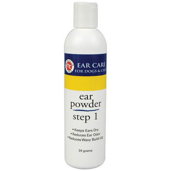 Miracle Ear Powder 24 gm