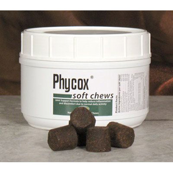 PhyCox Soft Chews  60 ct