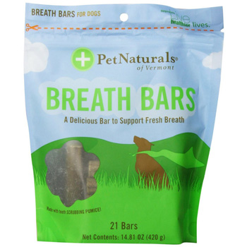 Breath Bars 21 ct