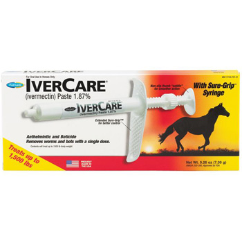 Ivercare with Sure-Grip 7.3 gm
