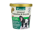 Advanced Probiotics & Enzymes Soft Chew Cup 70 ct