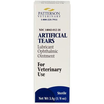 Artificial Tears Ointment 3.5 gm