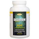 Dasuqin + MSM Chewable Tablets Large Dogs 150 ct