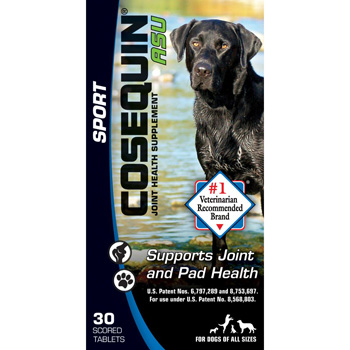Cosequin ASU Sport For Dogs