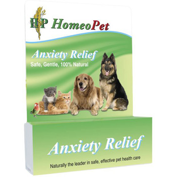 Homeopet Anxiety 15 ml
