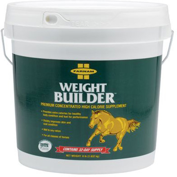 Weight Builder 8 lb