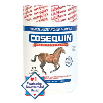 COSEQUIN FOR HORSES 1400GM
