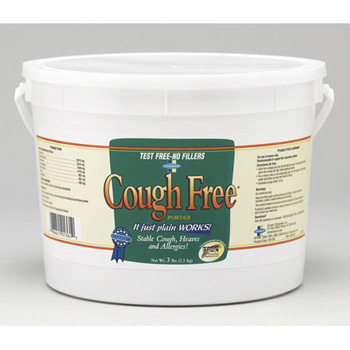 COUGH FREE POWDER/3#
