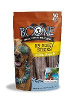 Boone K9 Jerky Sticks Chicken 50 ct
