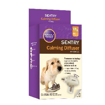 Sentry Calming Diffuser for Dogs, 1.5 Ounces