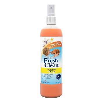 Fresh 'n Clean Waterless Shampoo, Classic Fresh, 12 ounces
