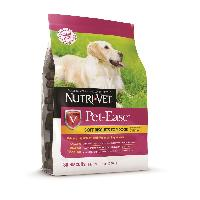 Grain Free Pet-Ease Natural Soft Biscuits for Dogs 30 ct