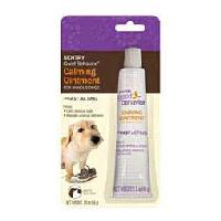 Sentry Good Behavior Calming Dog Ointment 1.5 oz