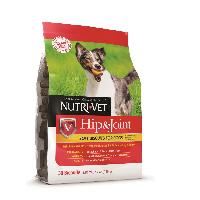 Grain Free Hip & Joint Natural Soft Biscuits for Dogs 30 ct