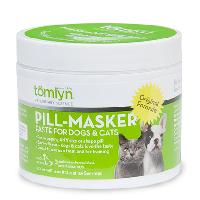Pill-Masker For Dogs and Cats 4 oz