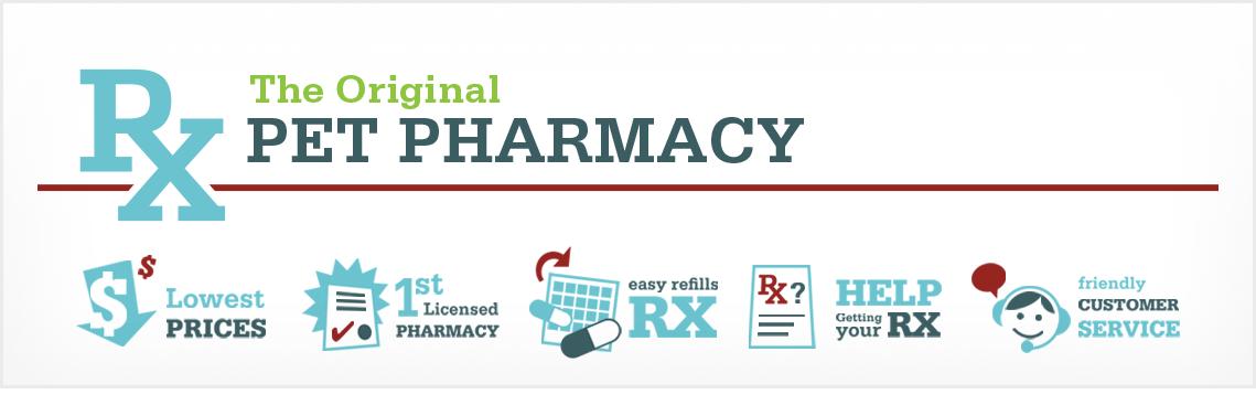 The Original Pet Pharmacy