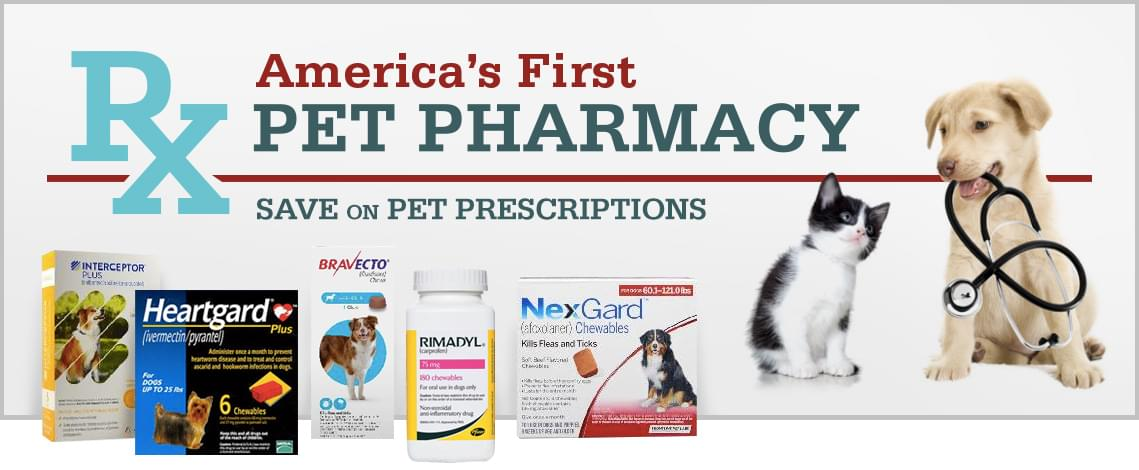 RX Pet Pharmacy