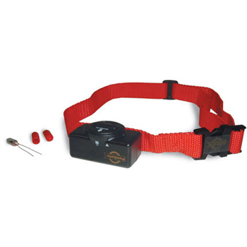 Electronic Training & Spray Collars