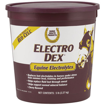 Electrolyte Supplements