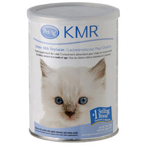 KMR® Powder for Kittens & Cats 12 oz