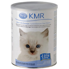 KMR® Powder for Kittens & Cats 28 oz