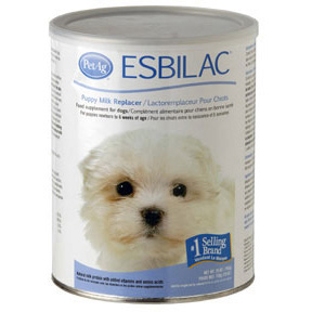 PetAg Esbilac Puppy Milk Replacer Powder 28 oz