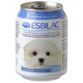 PetAg Esbilac Milk Replacer For Puppies 8 oz