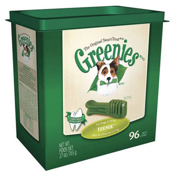 Greenies Teenie 27 oz