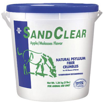 Sand Clear 3 lb