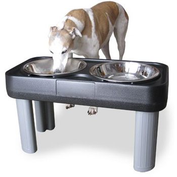 Big Dog Feeder 16""
