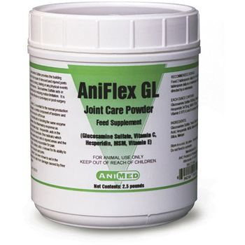 Aniflex GL Powder 2.5 lb