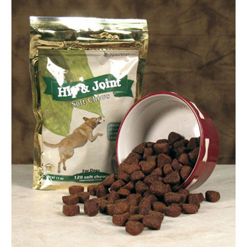 Hip & Joint Soft Chews 11 oz