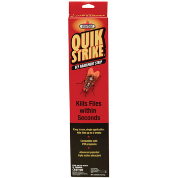 Quickstrike Fly Strip 2 pk