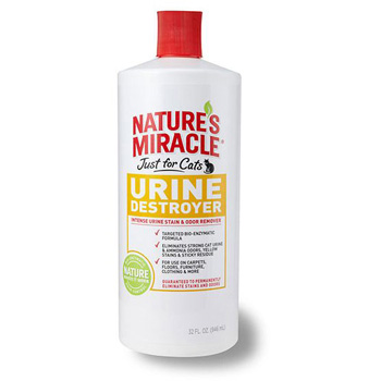 Urine Destroyer Cats 32 oz