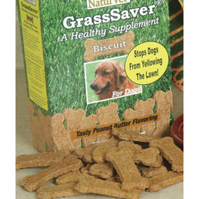 GrassSaver Biscuits 11 oz
