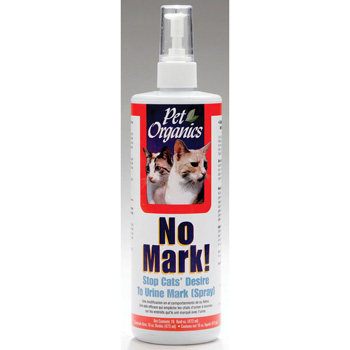 No Mark Spray 16 oz