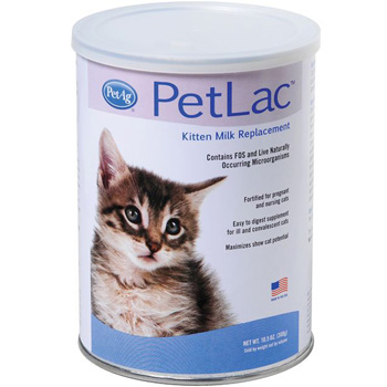 PetLac Powder for Kittens 300 gm