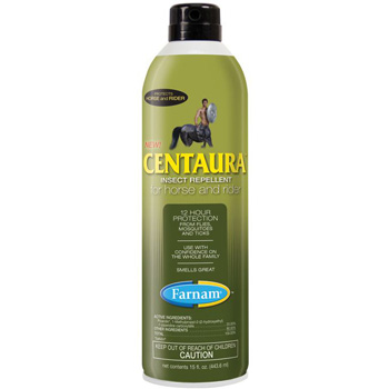 Centaura Insect Repellent for Horse and Rider 15 oz