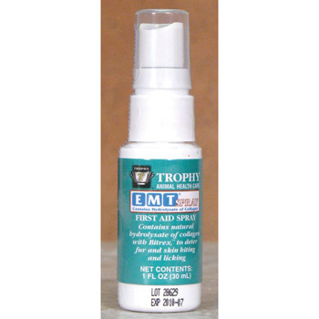 EMT Spray for Pets 1 oz