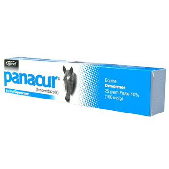 Panacur 25 gm