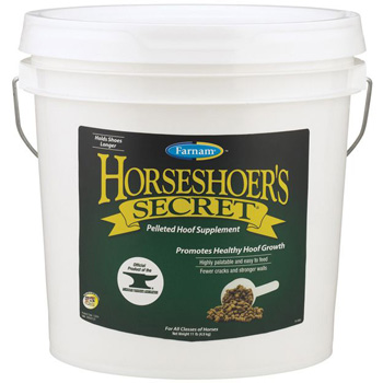 Horseshoer's Secret 11 lb