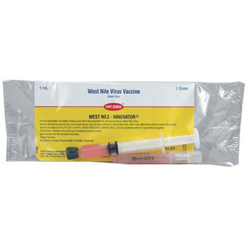 West Nile Innovator + VEWT Single Dose