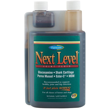 Next Level Joint Fluid 32 oz