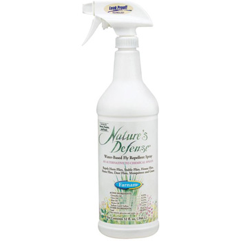 Natures Defense Spray 32 oz